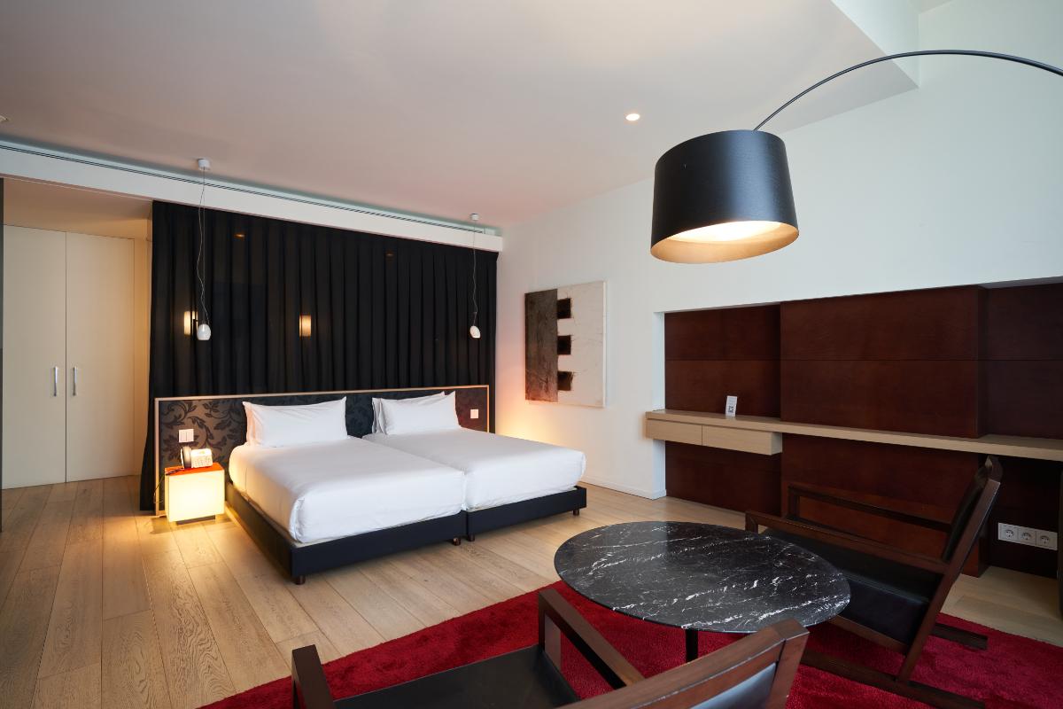 Mercer Casa Torner i Güell - Junior Suite