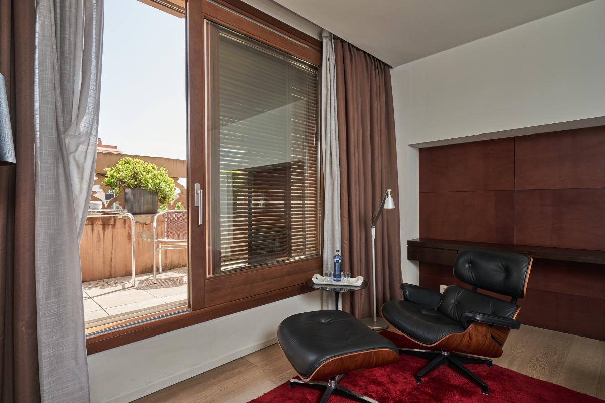 Mercer Casa Torner i Güell - Suite